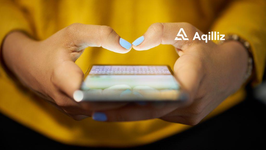 Blockchain Solutions Provider Aqilliz Unveils Enterprise Product Lines for the Digital Marketing Industry