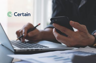 Certain Announces Certified Integration with Adobe to Help Businesses Connect Events to Results