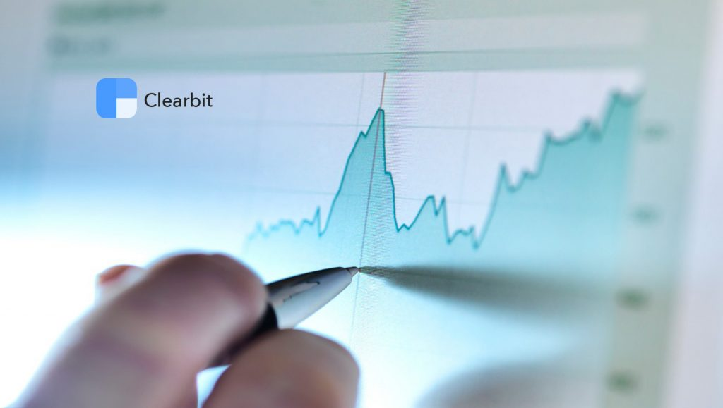 Clearbit Unveils X, the First Data-Driven Platform for B2B Marketing and Sales Teams
