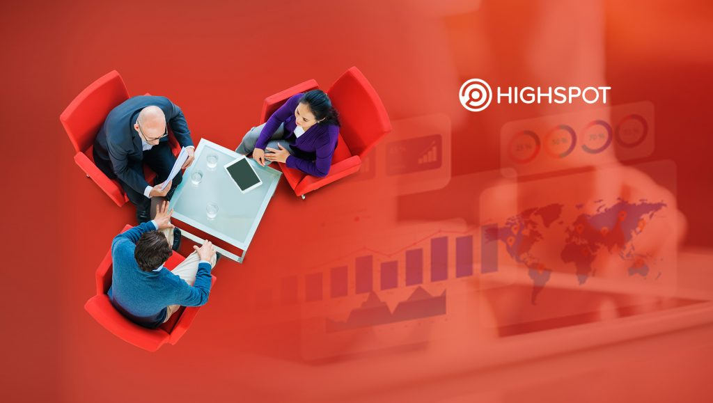 Highspot Swings Sales Strategy into Action with AI-powered SmartPage Technology