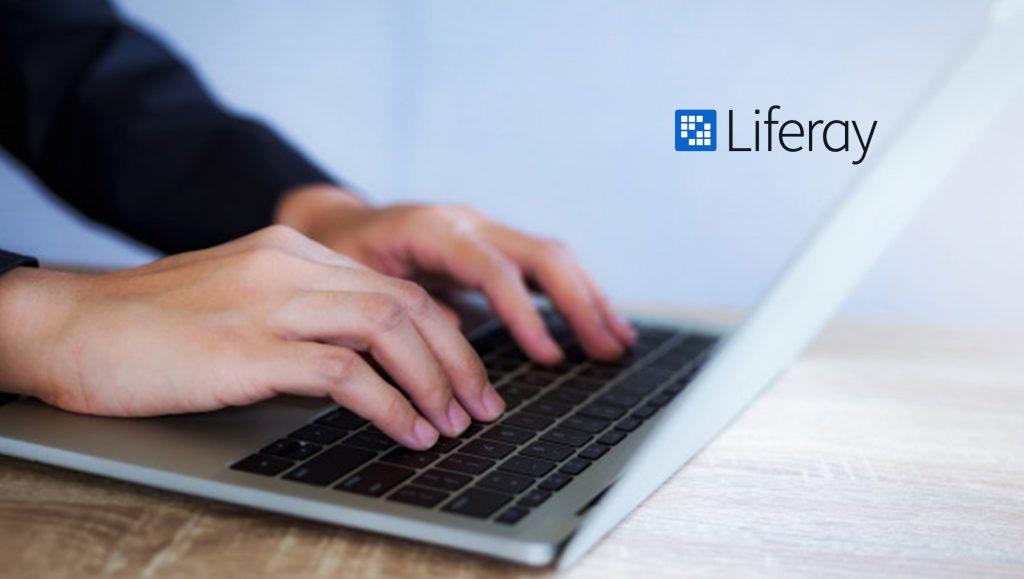 Liferay Names Jonathan Tam Vice President of Marketing