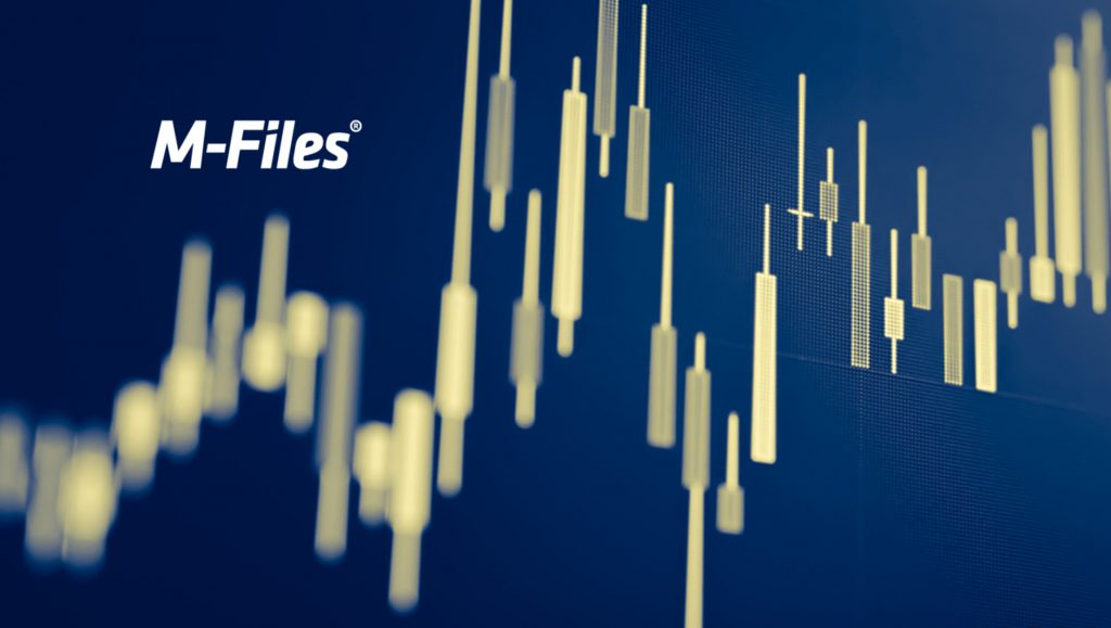 M-Files Brings Intelligent Information Management to Microsoft Teams