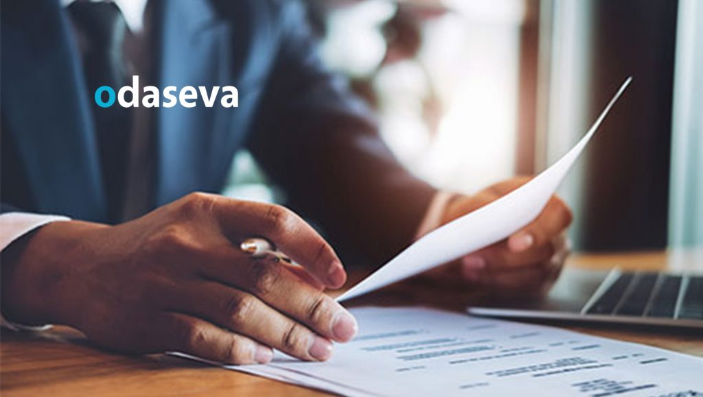Odaseva Announces Triple Year Over Year Growth with One Trillion Documents Supported and Over 10 Million Users