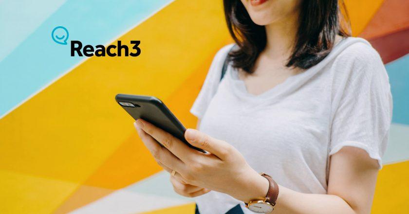 Reach3 Hires Spencer-Steigner to Lead Qualitative Strategy