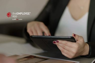 theEMPLOYEEapp Releases Mobile App Version 10