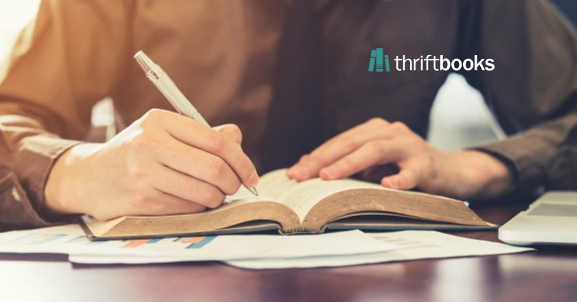 ThriftBooks Hires New Vice President of Sales and Marketing