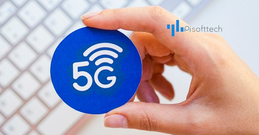 5G Speed: Pisofttech Releases 360 Cloud Solution to Further Boost Panoramic Live Streaming