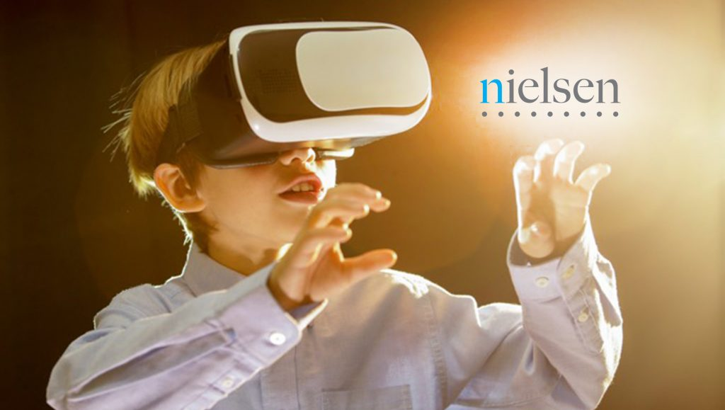 5G, AR and Frictionless Commerce; Nielsen Illuminates Future of Retail and Consumer Packaged Goods