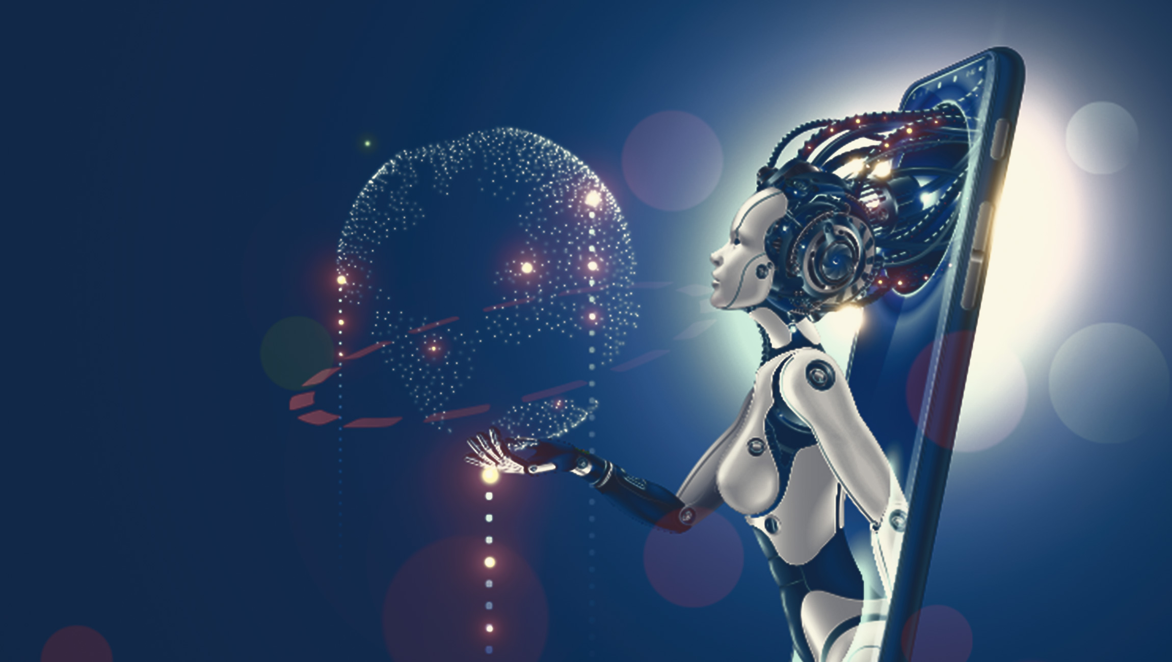Debunking the Most Common Myths Around AI in Marketing Before 2020 Arrives
