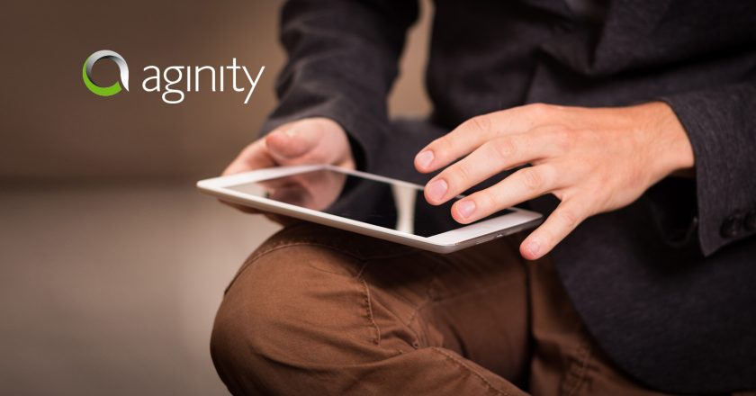 Aginity Launches Unique SQL Analytic Management Experience for IBM Db2