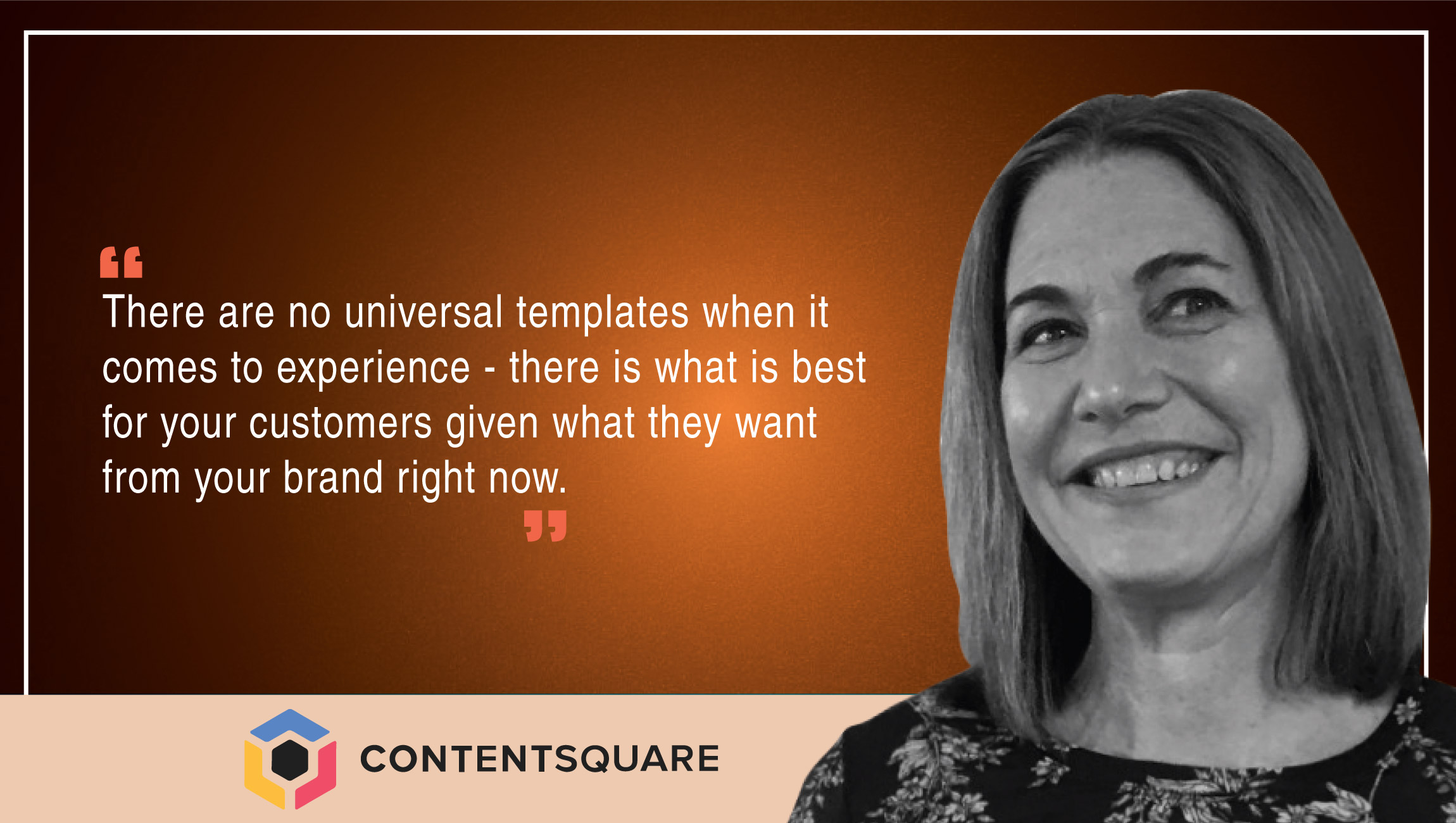 TechBytes with Aimee Stone Munsell, CMO at Contentsquare