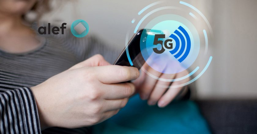 AlefEdge leads conversation around 5G and the Edge Internet at MWC Los Angeles
