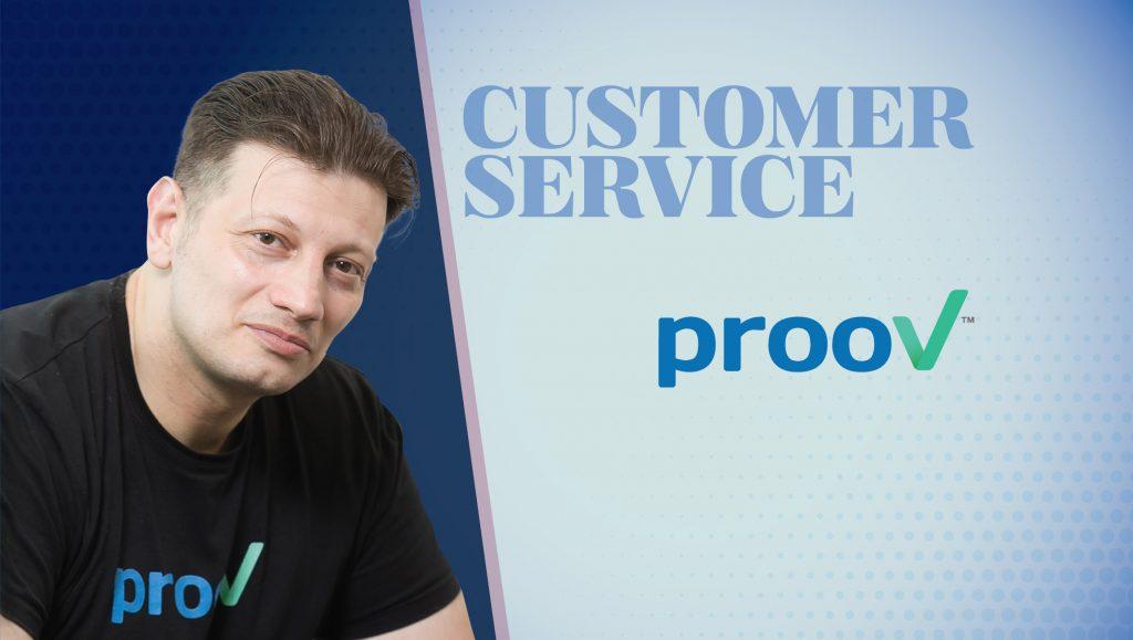 TechBytes with Alexey Sapozhnikov, Co-Founder and CTO at prooV