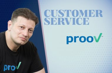 TechBytes with Alexey Sapozhnikov, Co-Founder and CTO at prooV
