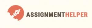 AssignmentHelper Logo