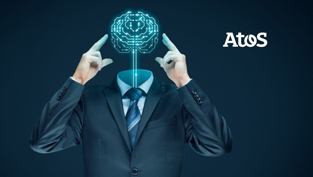 Atos Unveils North American Google Cloud Artificial Intelligence Lab