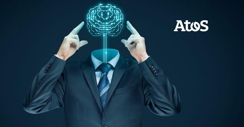 Atos Unveils North American Google Cloud Artificial Intelligence Lab