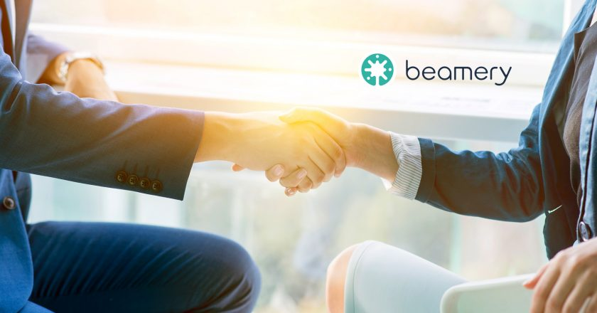 Beamery and Hiretual Announce Partnership to Boost Talent Search and Engagement