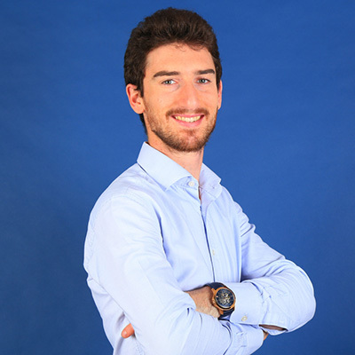 MarTech Interview with Benoit Grouchko, CEO and Founder at Teemo
