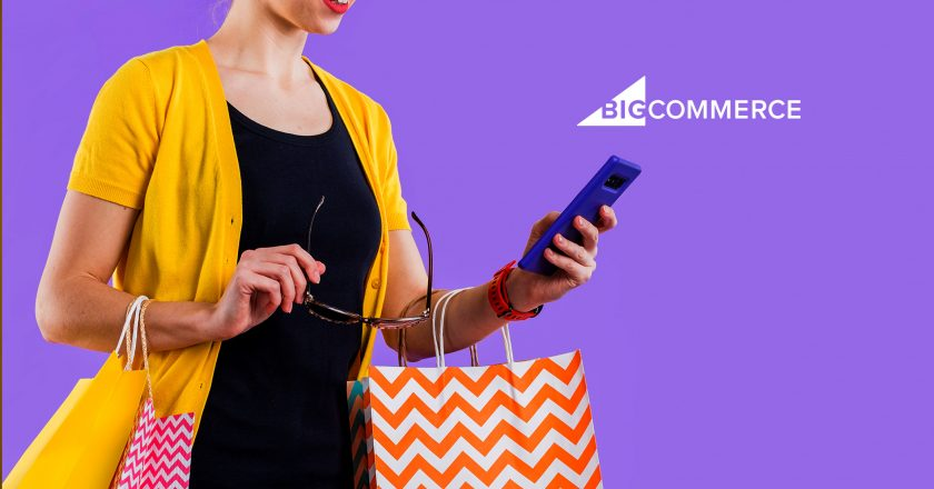 BigCommerce Partners With DEITY to Simplify Mobile Commerce Experiences for Enterprise Brands
