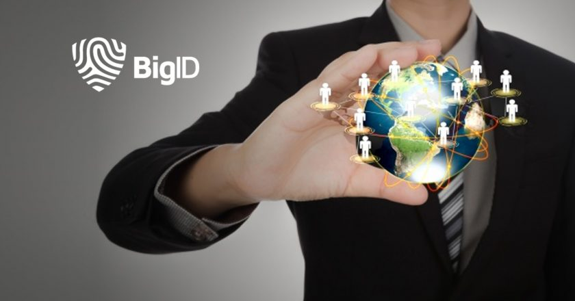 BigID Announces Global Reseller Agreement with SAP