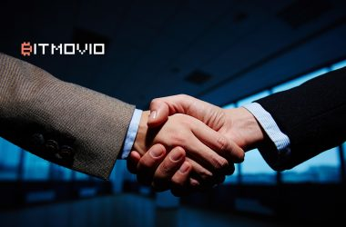 BitMovio Announces Partnership With Leading Blockchain Consulting Agency Block72 for International Expansion