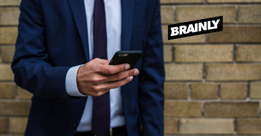 Brainly - One of Gen Z's Top Homework Resources - Launches New Native Ad Offering for Mobile and Desktop