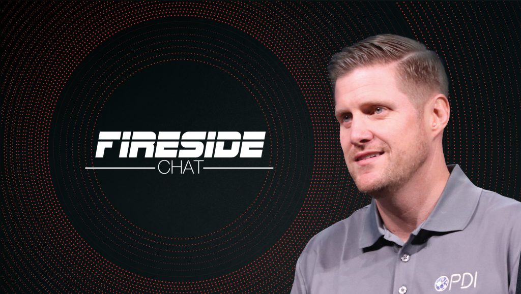 Fireside Chat with Brandon Logsdon President and GM, Marketing Cloud Solutions at PDI