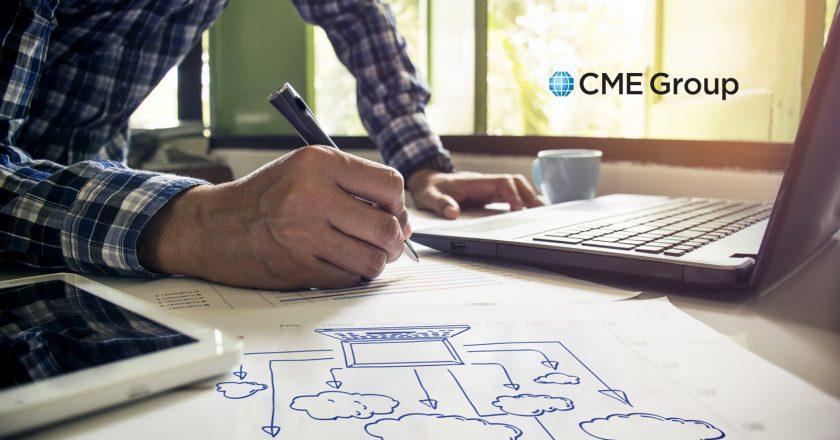 CME Group to Offer Real-Time Market Data via Google Cloud Platform