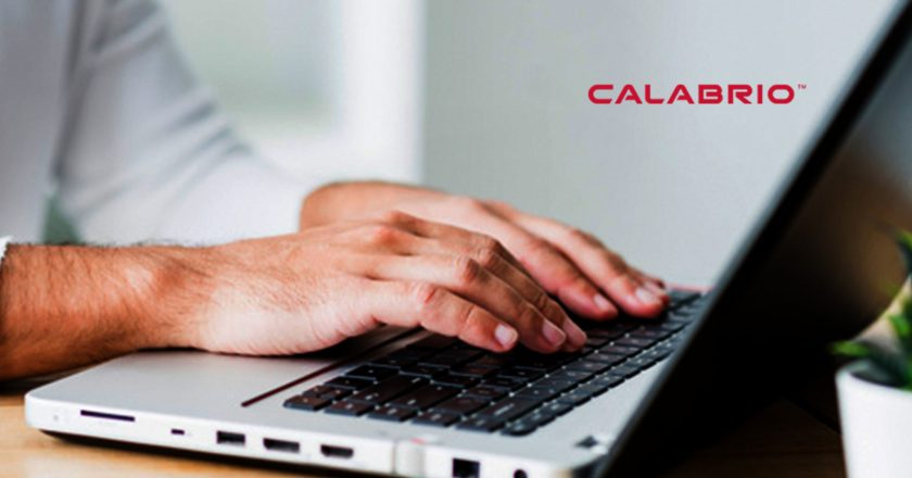 Calabrio Accelerates Contact Center Freedom by Introducing Agent Self-Scheduling Technology