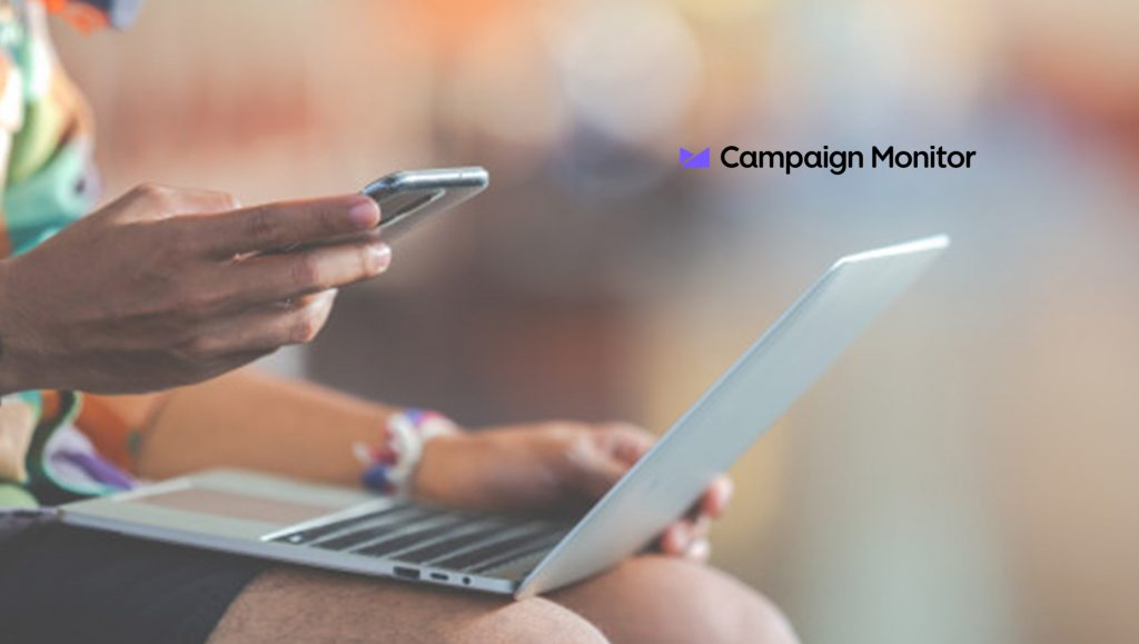 Campaign Monitor Launches CM Commerce, an Email Marketing Solution for Growing Retail Businesses