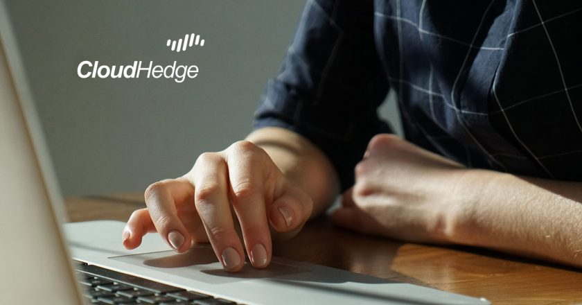 CloudHedge Accelerates Enterprise Journey to Cloud by Modernizing Their Legacy Windows Applications to AWS EKS