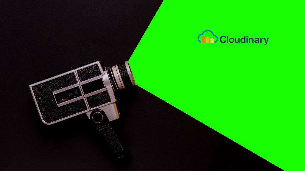 Cloudinary Launches AI-Enabled Video Management Platform
