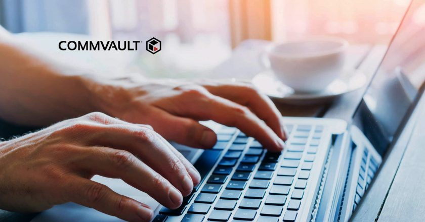 Commvault Appoints Mercer Rowe as New Global Head of Channels & Alliances; Industry Veteran Edison Peres Joins as Strategic Advisor