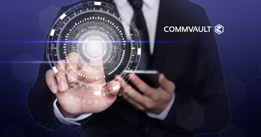 Commvault Joins Powerful Business Avengers Coalition to Deliver on Global Goals for Sustainable Development