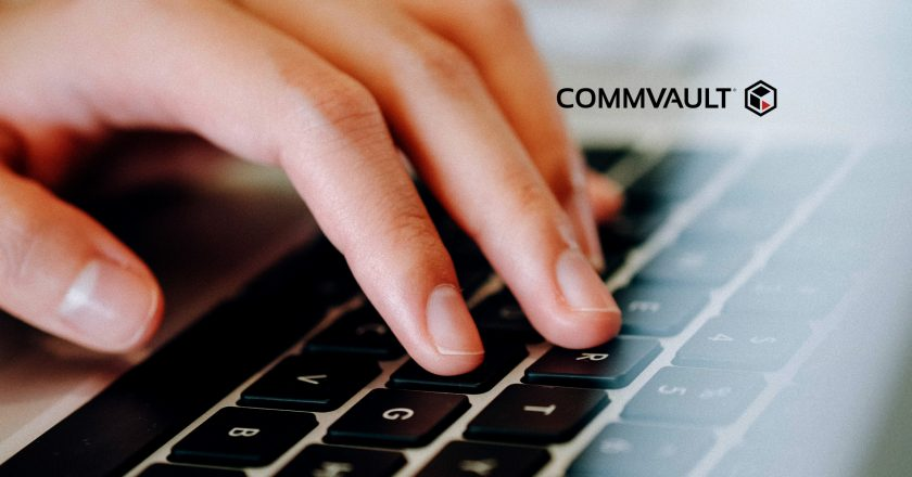 Commvault Launches Metallic, a New SaaS Backup and Recovery Brand with an Enterprise-Class Foundation