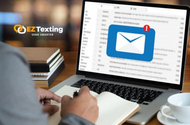 Consumer Mobile Usage Report Reveals Text Messaging Has Six Times the Engagement of Email