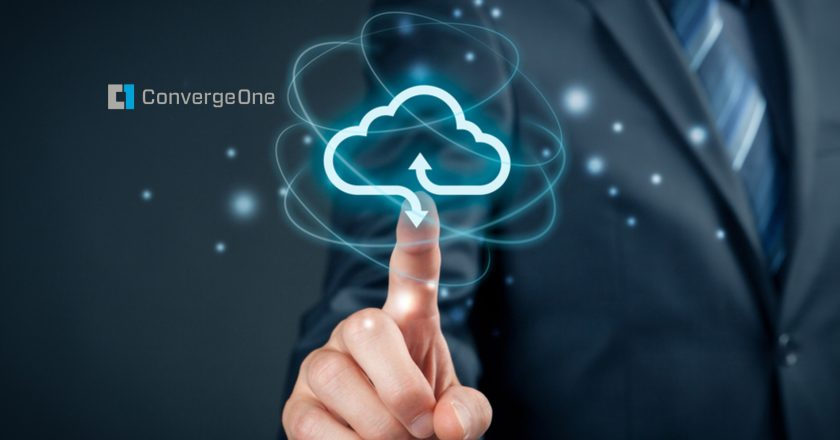 ConvergeOne Announces Launch of ConvergeOne Cloud Experience (C1CX) Mid Market Offering