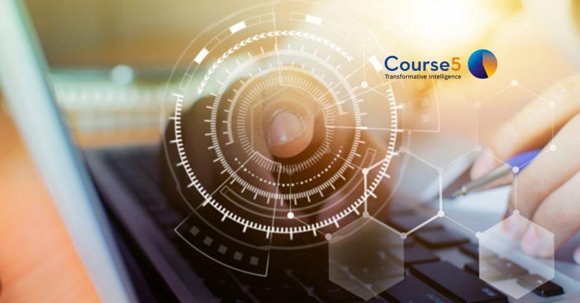 Course5 Intelligence Named in Gartner, Cool Vendors in AI for Marketing