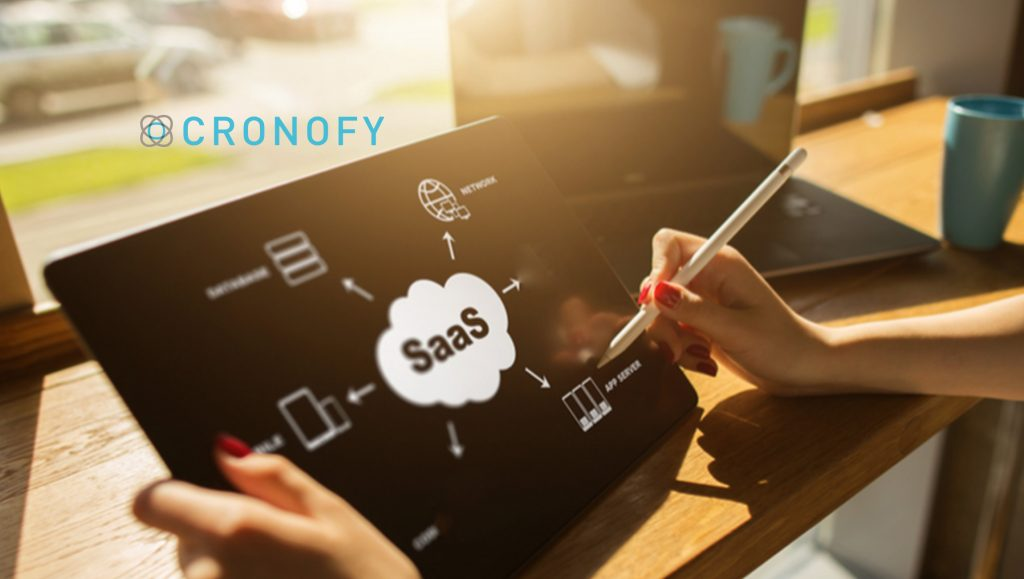 Cronofy Releases Customizable UI Elements to Embed Scheduling in all SaaS Applications