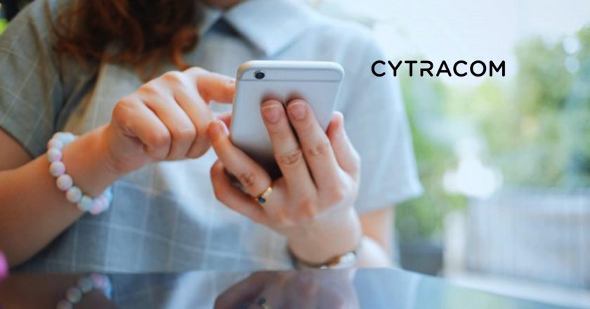 Cytracom Launches Business Messaging to Enhance SMB Communication