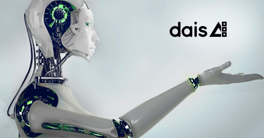 Dais X Announces Intent to Merge Consulting Platform with Artificial Intelligence Business
