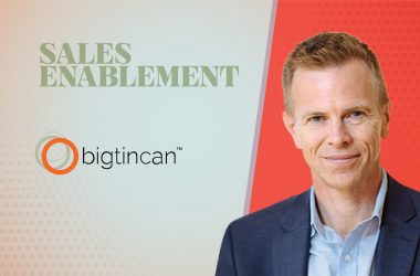 TechBytes with David Keane, CEO at Bigtincan