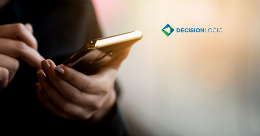 DecisionLogic Surpasses 40 Millionth Customer for Industry's First Ever Instant Advanced Bank Verification Technology
