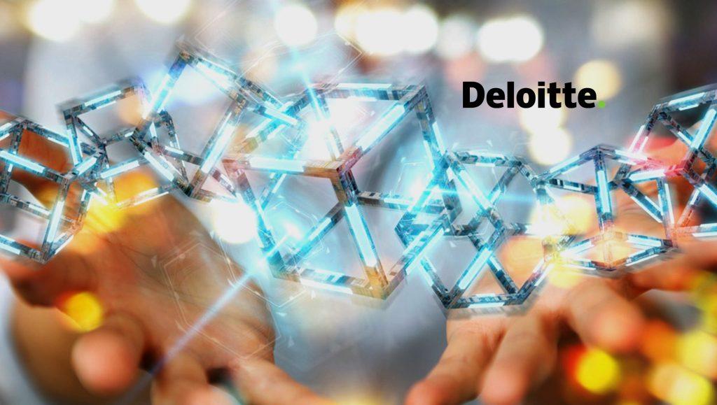 Deloitte Blockchain Platform 'Eduscrypt' Uses QEDIT's Privacy-Enhancing Technology