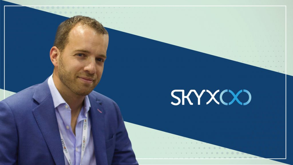 MarTech Interview with Didi Horn, Founder and CEO at SkyX