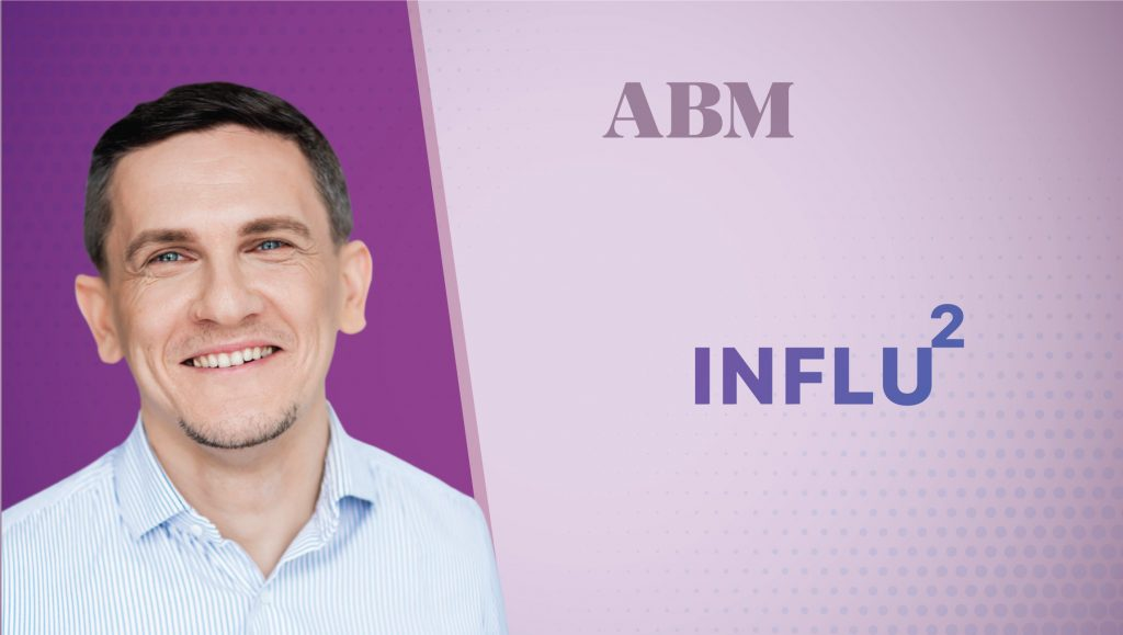 TechBytes with Dmitri Lisitski, CEO and Co-Founder at Influ2
