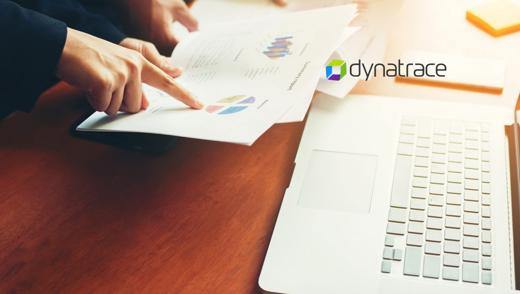 Dynatrace Expands Software Intelligence Platform with Digital Business Analytics