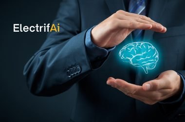 ElectrifAi, Global Leader in Practical AI and ML, Appoints Female Executives to Leadership Positions