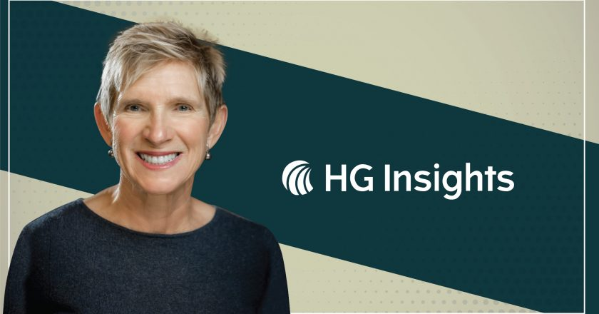 MarTech Interview with Elizabeth Cholawsky, President and CEO at HG Insights